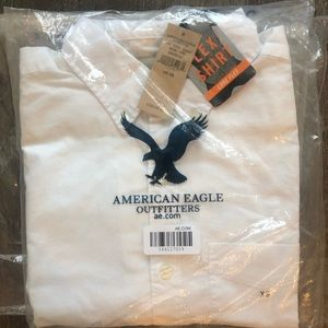 Brand New American Eagle Men's Button Down Shirt